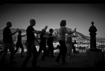 The Tai Chi Form (How it has evolved and how it continues to evolve) / In the preparation for my next Udemy Online Course (The Tai Chi Form) I am researching and writing notes and collecting ideas and images. Some will appear here...