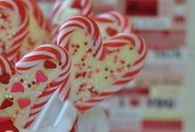 Valentine Treats / by Allison Melancon