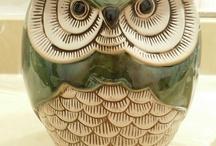 ceramica / by Elisabeth Franco de Cernadas