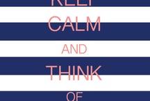 *Keep*calm*