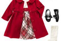 Pienten vaatteita