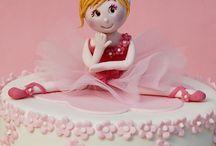 Lucka cake