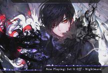 Musics:葵 / :3