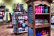 Relic Retail / Take home treasures from your Camelback Mountain Adventures! Shop for souvenirs and more at Relic Retail!