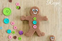 Christmas - Gingerbread