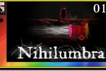 Nihilumbra / Let's Play Nihilumbra :D