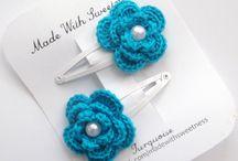 Crochet for sale