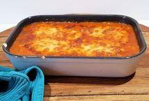 Amerikaans/ Italiaans koken