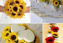Weddings <3 / by Alma Alvarez
