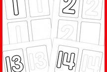 Homeschooling- Math / by Suzie Osterman