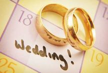 Ultimate Wedding Checklist / A wedding checklist is essential to every wedding to ensure that no detail has been missed and that things are going the way they are supposed to. The checklist usually has several timelines and the timeframes usually vary as the wedding date approaches