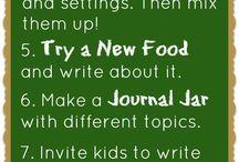 Teach, involve, motivate, inspire