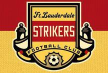 Fort Lauderdale Strikers / @Strikers