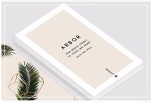 Wild Pine   brand inspiration
