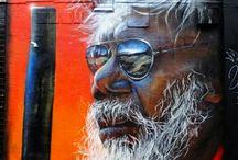 Street Art / Art
