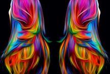 Hair & Heads