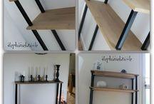 DIY meuble