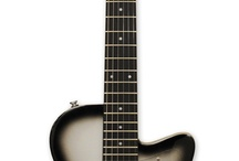 Silvertone Classic Reissues / The all new Silvertone Classic series, reissues of your favorite vintage models from the 50's and 60's. Coming in 2013!