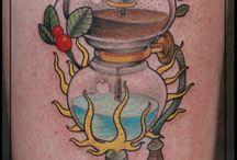 Tattoo / by Alfie