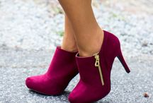 Sjuues  / Shoes that totally would make me happier