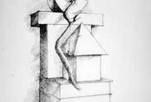 MARTIN ART / Mé kresby v průběhu let. Jsem rád, že s Vámi mohu sdílet svou tvorbu. Martin