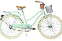 Bike Shopping / by Breezy In Bloom