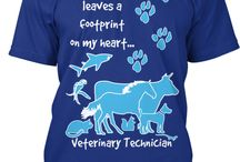 Veterinary Professionals