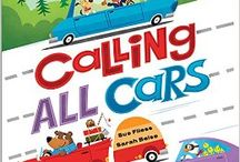 Calling All Cars! / All things cars