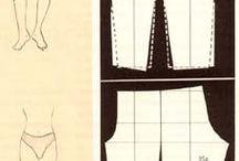 Couture pantalon