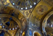 Basilicas & Churches