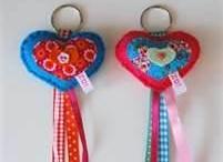 Velt and ribbons