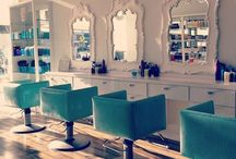 Style bar / by Jessica Candage
