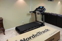 Residential Fitness Equipment / For years we have been assembling fitness equipment to help everyone achieve their fitness goals.