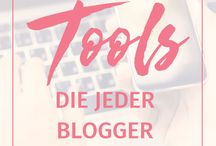 Blogger Tipps & Tricks