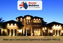 New Home Aussie Builders / Custom Home Design with #AussieBuilders – Suits your Lifestyle, the Block around, Climate that Surrounds & Always in Budget.