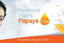 Papaya Soap / Another World Class Product to be added very soon to the basket of ProYoung International