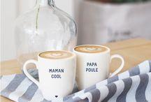 Bols/mugs