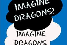 Imagine Dragons❤️