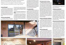 Entrevistas a José Juan Leva (gerente de Panespol) / Entrevistas en Periódicos de tirada Nacional como El País, La Razón, ABC, etc.