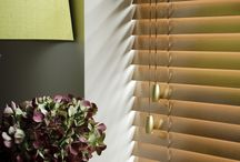 WOODEN / Our Wooden Blinds are the perfect solution to giving a fresh, contemporary look to your home. We have a variety of shades and width of slats to choose from. Wooden Slatted blinds are ideal to let the light in but still give the privacy if you need it. They also give you the option to pull right up clearing the window fully.