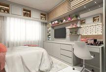 yatak odası mobilya