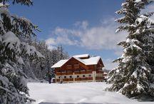 Hotel Cevedale Santa Caterina Valfurva / Vivere una vacanza da sogno in mezzo alla natura del Parco Nazionale dello Stelvio