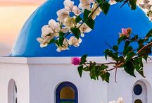 TRAVEL PLACES: GREECE