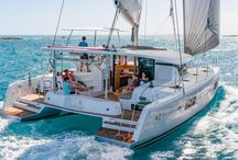 Boat life / Passion for sailing