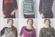 Simplicity Patterns / by Suzanne Mills