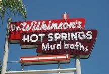 Dr. Wilkinson's Hot Springs