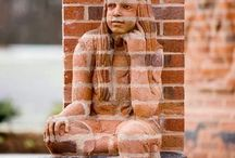 ART: Sculpture / Scupltures I like