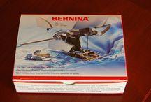 Bernina 440 QE