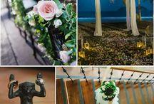 Discovery Beach House Wedding Photos