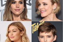 Celebrity Hairstyle
